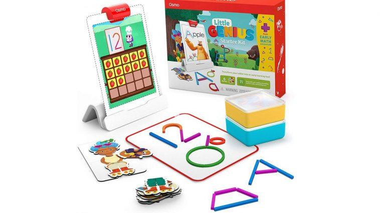 Économisez 30% Sur Les Kits Et Jeux éducatifs Osmo Little