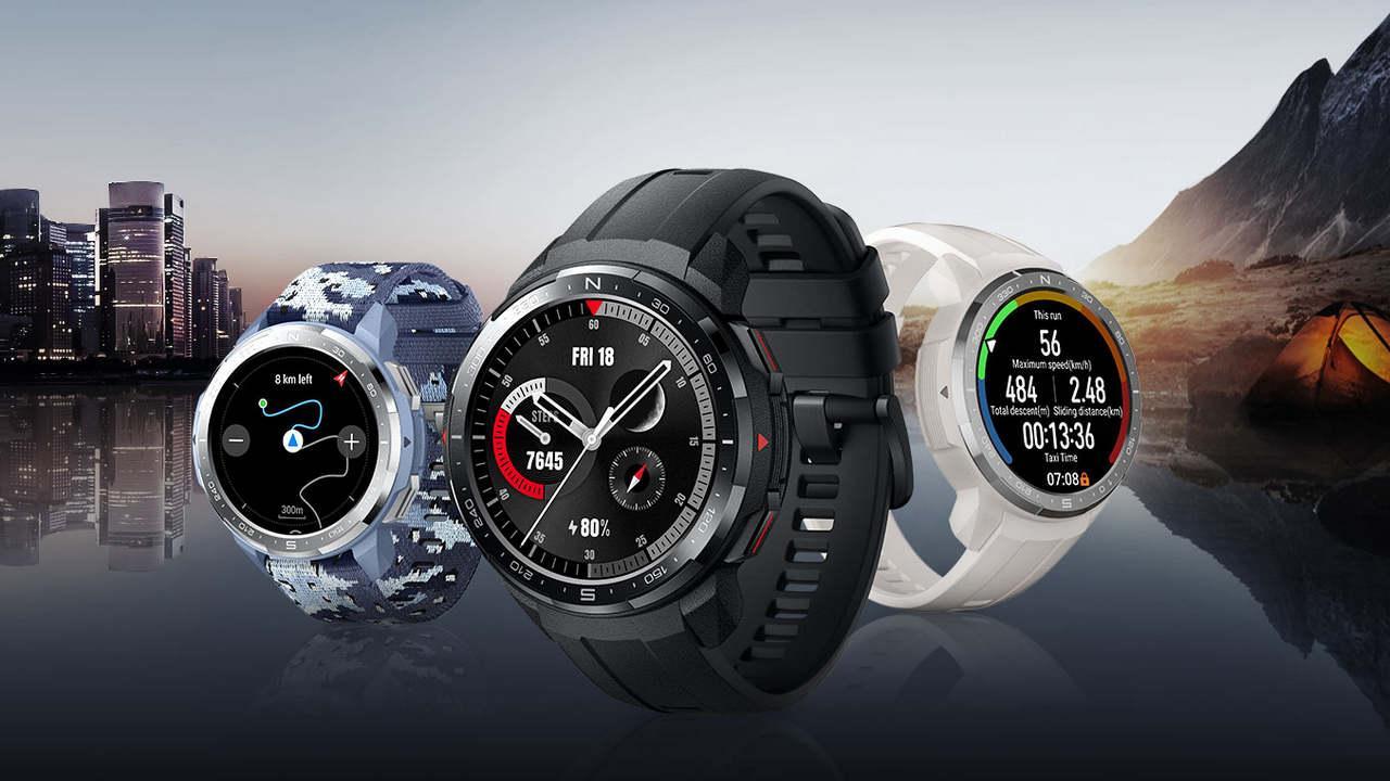 Écouteurs Honor Choice TWS, Watch GS Pro sera lancé en Inde le 8 octobre