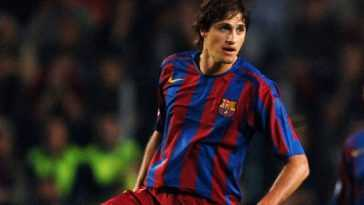 Edmilson, Ancien Joueur De Barcelone, Critique Neymar Et Se Tourne