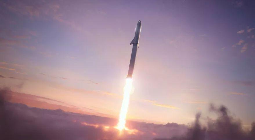 Elon Musk Dit Que Le Premier Voyage De Spacex Sur