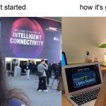 En Tant Que Journaliste Technique, Ma Vie Est Un Mème