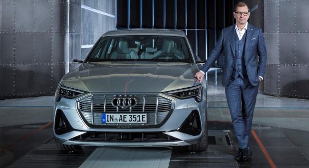 Essence ... Et Diesel. Audi Continue De Croire Au Moteur