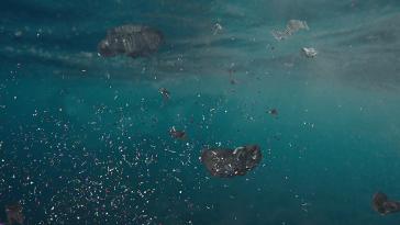 Etude Des Microplastiques: En Mer 14 Millions De Tonnes De