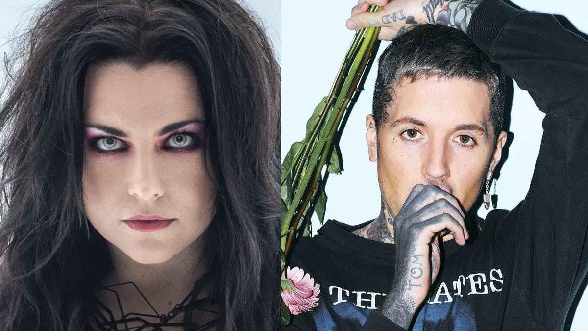 Evanescence Accuse Bring Me The Horizon De Plagiat, Mais Propose