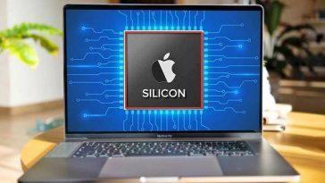Événement Apple Prétendument Le 17 Novembre: Premier Arm Mac En Marche