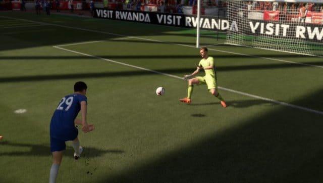 FIFA 21 Review: L'offensive est vraiment la meilleure forme de défense