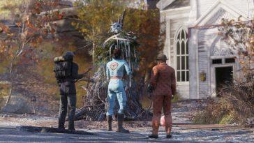 Fallout 76 Peut être Apprécié Gratuitement Jusqu'à La Semaine Prochaine