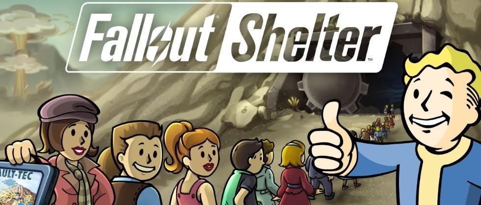 Fallout Shelter Mod Apk: Connaissez Les Fonctionnalités Et L'argent Illimité!