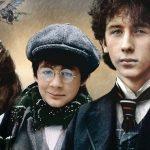 Film Sherlock Junior Prévu Sur Netflix