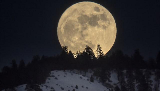 Fin du mois en beauté: le 31 octobre sera honoré par une lune bleue