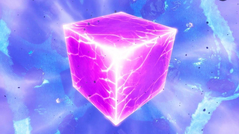 Fortnite Recevra Un Nouveau Skin Inspiré Du Cube Du Chapitre