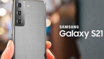 Galaxy S21, S21 Plus Et S21 Ultra: C'est La Taille