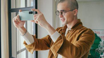 Galaxy S21: Samsung Apple Imite Probablement Cela