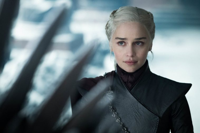 Game Of Thrones: C'est Ce Que Pense Emilia Clarke Du