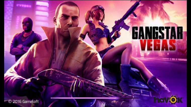 Gangster Vegas Mod Apk: Explorez Vous Dans Le Monde De L'exploration