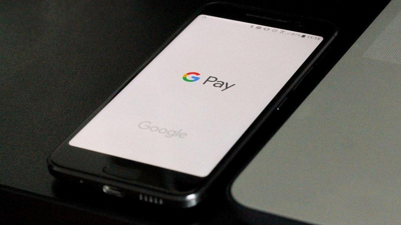 Google Pay Temporairement Retiré De L'app Store, Les Utilisateurs Ios