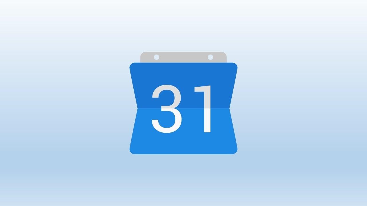 Google autorisera désormais les utilisateurs à créer et afficher des tâches dans l'application mobile Google Agenda