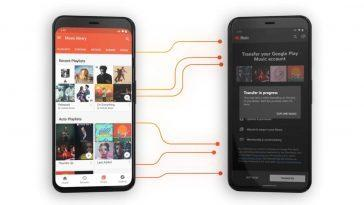 Google Met Enfin Le Cap Sur Play Music Et Encourage