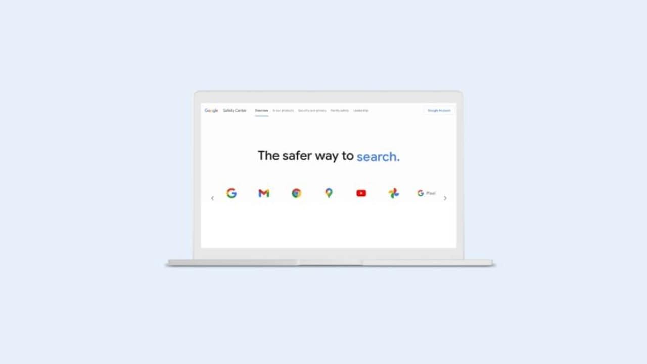 Google présente un nouveau système de sécurité qui vous alertera en cas de faille de sécurité