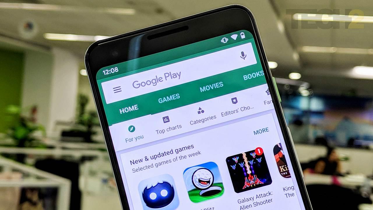 Google supprime 3 applications pour enfants du Play Store en raison d'une violation de la collecte de données