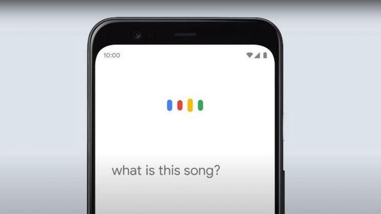 Google Vous Permet Désormais De Fredonner, De Siffler Ou De