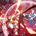 Guilty Gear Strive Aura Un `` Mode Bataille '' Exclusif