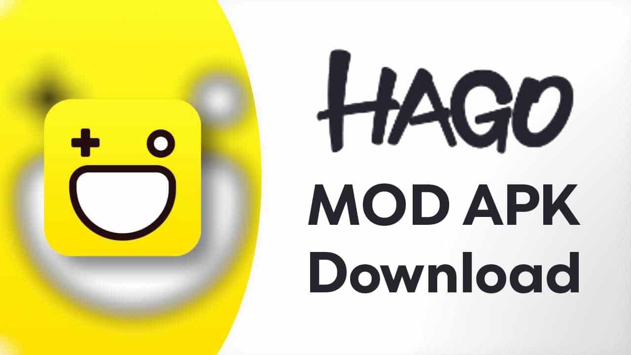 Hago Mod Apk: Discuter N'est Plus Ennuyeux Avec Hago!