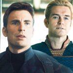Homelander Anéantit Les Avengers Dans La Vidéo Parodique De La