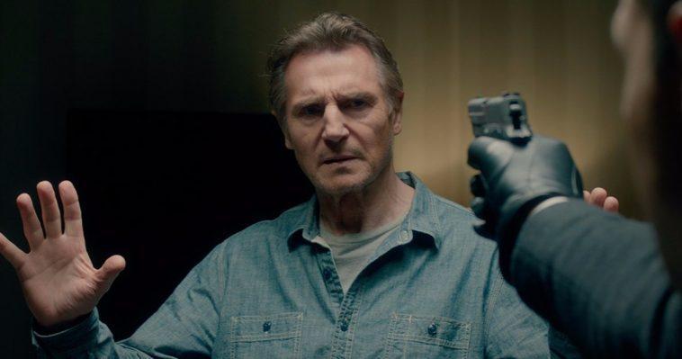 Honest Thief De Liam Neeson Remporte Son Deuxième Week End Au