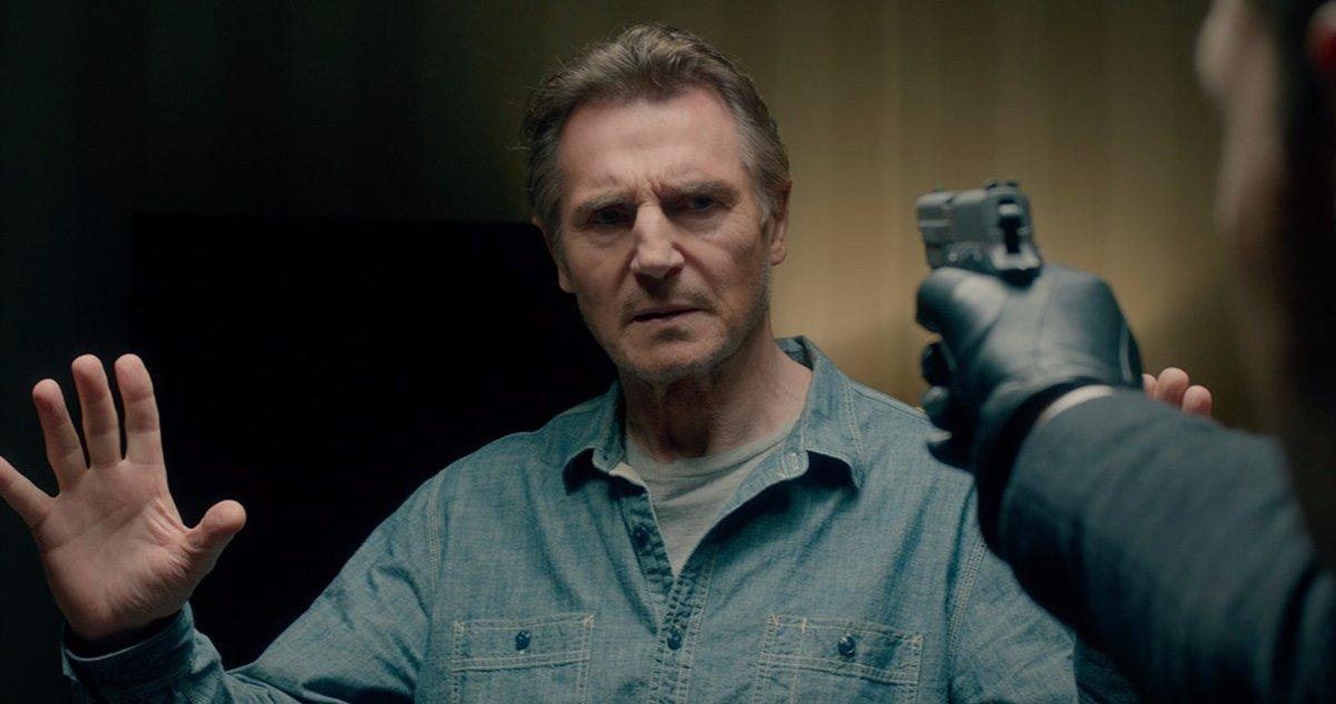 Honest Thief De Liam Neeson Remporte Son Deuxième Week End Au