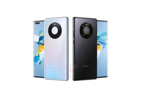 Huawei Mate 40 Pro: Fuite De Spécifications, Arrivée En Europe