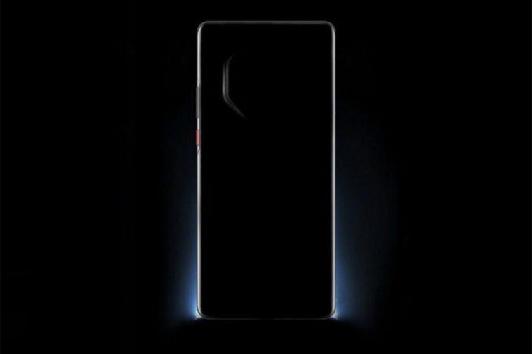 Huawei Mate 40: La Première Photo Officielle Est Là