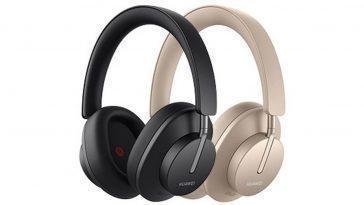 Huawei Lance Les écouteurs à Suppression De Bruit Freebuds Studio