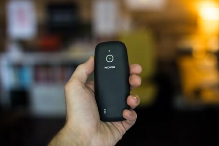 Image du Nokia 3310 de 2017.