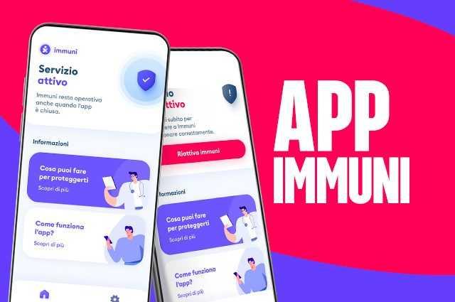 Immuni App, Le Centre D'appels Arrive Pour Les Utilisateurs Qui
