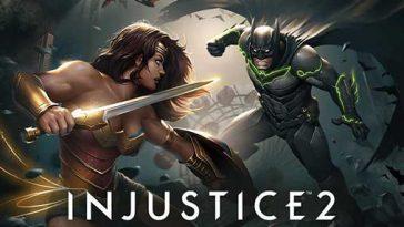 Injustice 2 Mod Apk: Principaux Cadeaux Et Pièces à Gagner!