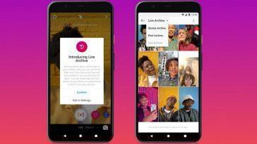 Instagram Limite Les Vidéos En Direct à 4 Heures Et
