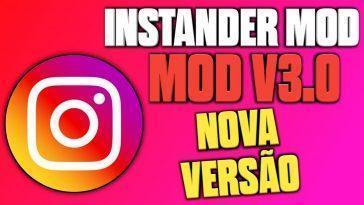 Instander V7.1 Apk: Instagram Mod + Clone Téléchargement Gratuit!