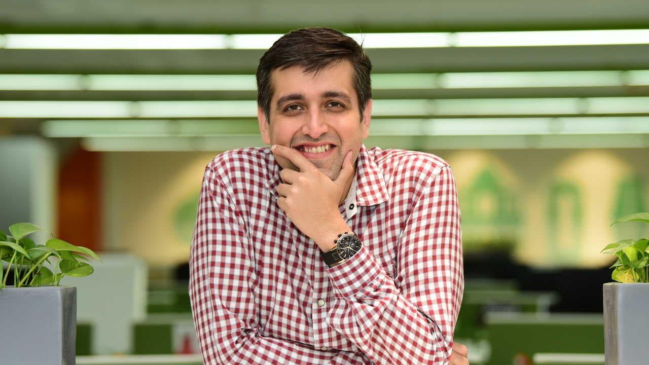 Interview: Madhav Sheth, Pdg De Realme Sur De Petits Appareils