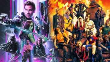 James Gunn A Accepté Les Gardiens Vol. 3 à Peine