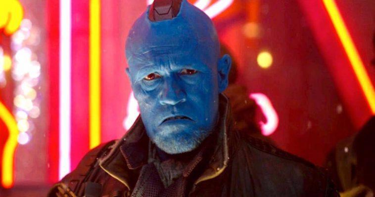 James Gunn Jure Que Yondu Restera Mort Dans Les Gardiens