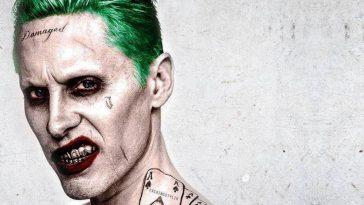Jared Leto Sera à Nouveau Le Joker Dans La Justice