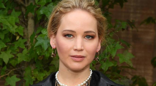 Jennifer Lawrence révèle qu'elle a voté pour John McCain en 2008