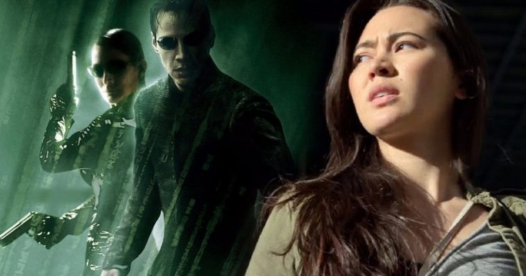Jessica Henwick Appelle La Matrix 4 Un Changeur De Jeu