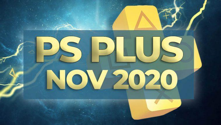 Jeux Ps Plus Annoncés Pour Novembre 2020, Premier Jeu Ps5