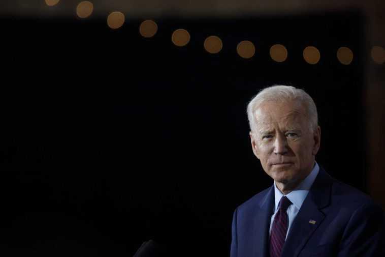 Joe Biden A Promis à Maman De L'aide Aux Enfants