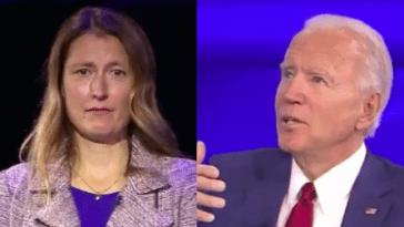 Joe Biden Promet De Mettre Fin Aux Politiques Anti Transgresseurs De