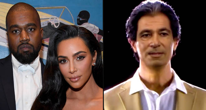 Kanye West a offert à Kim Kardashian un hologramme de son défunt père pour son anniversaire.