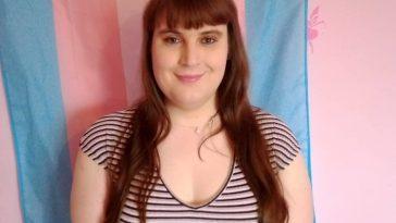 Katherine Foy Pourrait Devenir La Personne Trans La Plus Puissante