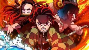 Kimetsu No Yaiba: The Infinite Train Confirme Sa Première En